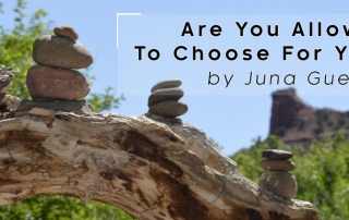 Are You Allowed To Choose For You?